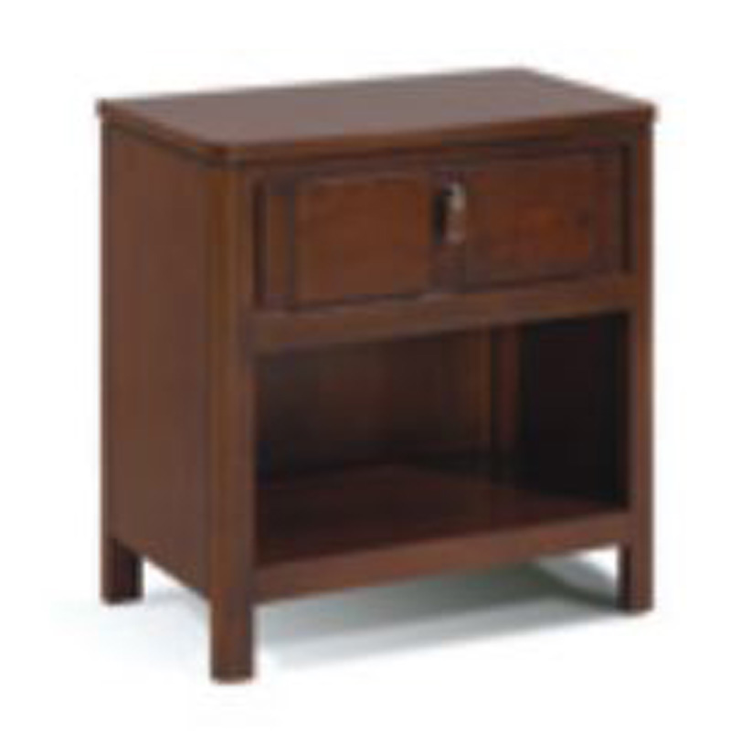 Harden 2517 cherry creek nightstand discount furniture at for Affordable furniture cambridge
