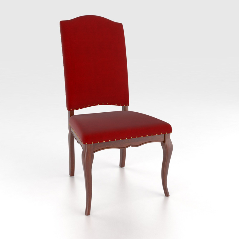 Canadel Cha313dtc Canadel Sidechair Discount Furniture At