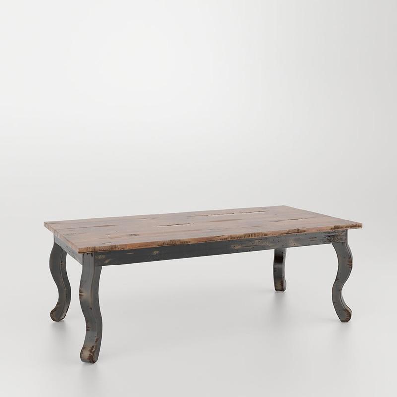 Canadel Cre2652 Ga Champlain Rectangular Coffee Table
