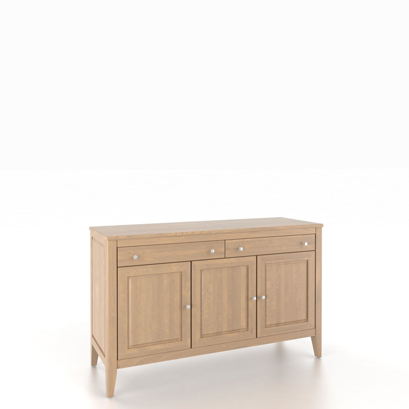 Canadel Buf5400mm Custom Dining Classic Contemporary