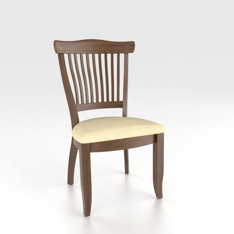 Canadel Cha1260ub Custom Dining Classic Sidechair Discount