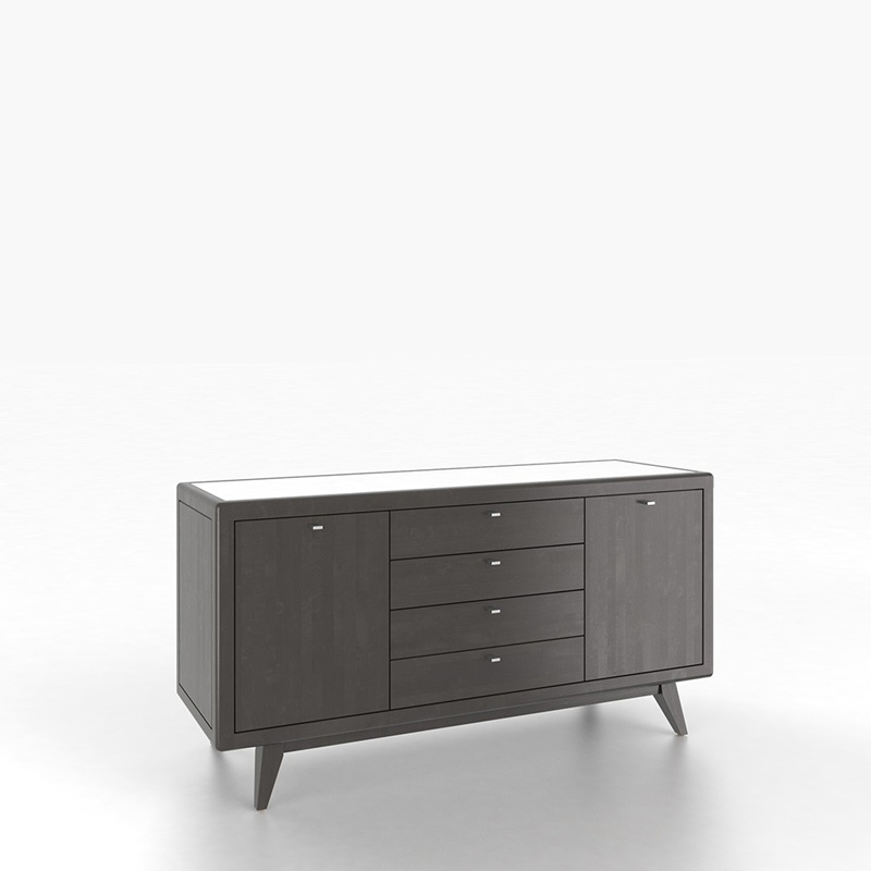 Canadel Dining Buffet& Sideboard Furniture Shop Discount& Outlet at Hickory Park Furniture