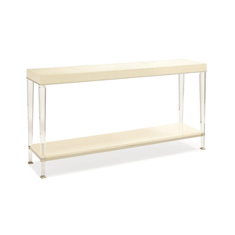 Console Table 678 Sale At Hickory Park Furniture Galleries