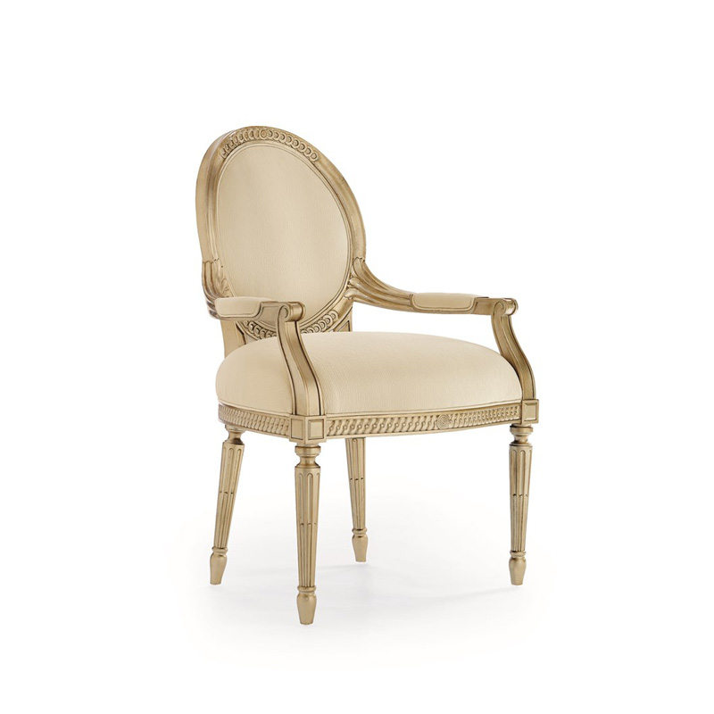 Caracole Sig 416 271 Signature Debut Regal Dining Chair