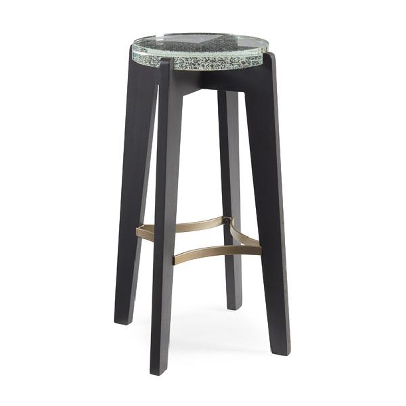 Caracole Crf Acctab 007 Modern Craftsman Accent Table Spot
