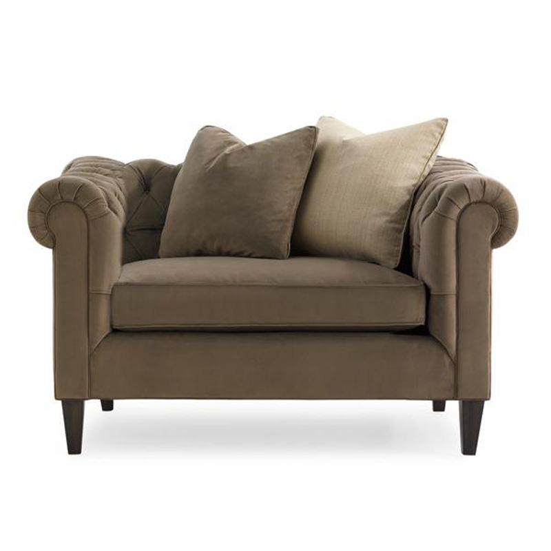 Caracole ATS CHAIR 09A Modern Artisan Bellevue Chair  : caracolelight05012014ats chair 09A from www.hickorypark.com size 800 x 800 jpeg 75kB