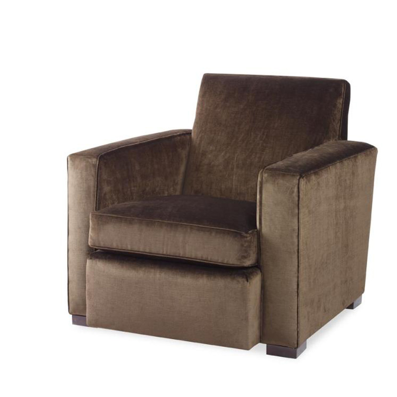 Century Ae Ltd5233 6 Thomas O 39 Brien Upholstery Modern Club Chair Discount Furniture At Hickory