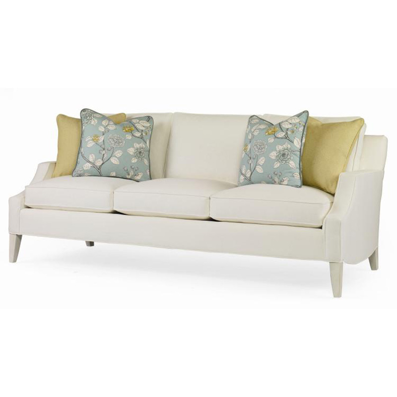 Lancaster Sofa Discount Furniture at Hickory Park Furniture Galleries