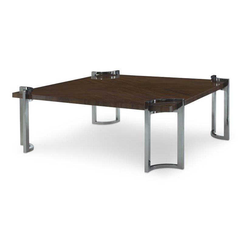Century Cp9 6002 2 Complements West End Cocktail Table