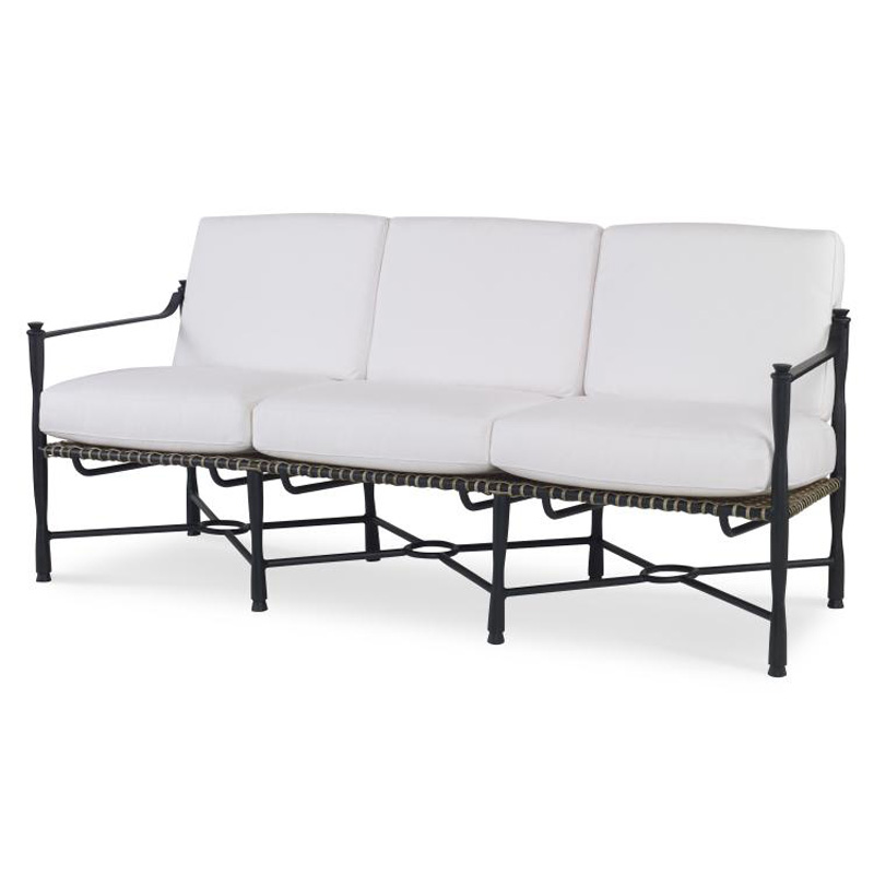 Leather Furniture Outlet North Carolina: Century D35-22 Rhodes Sofa Discount Furniture At Hickory