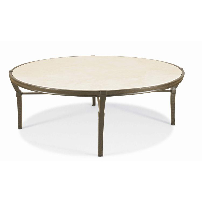 50 Inch Round Cocktail Table D12 88 1