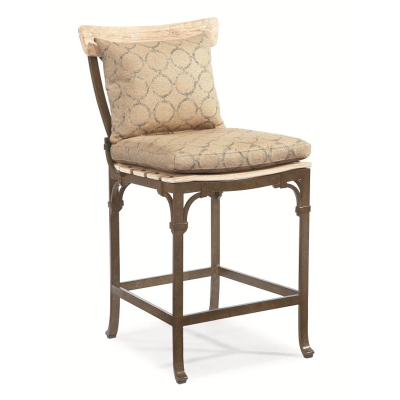 Century d29 56 9 maison jardin counter stool discount furniture at hickory park furniture galleries - Maison jardin furniture nancy ...