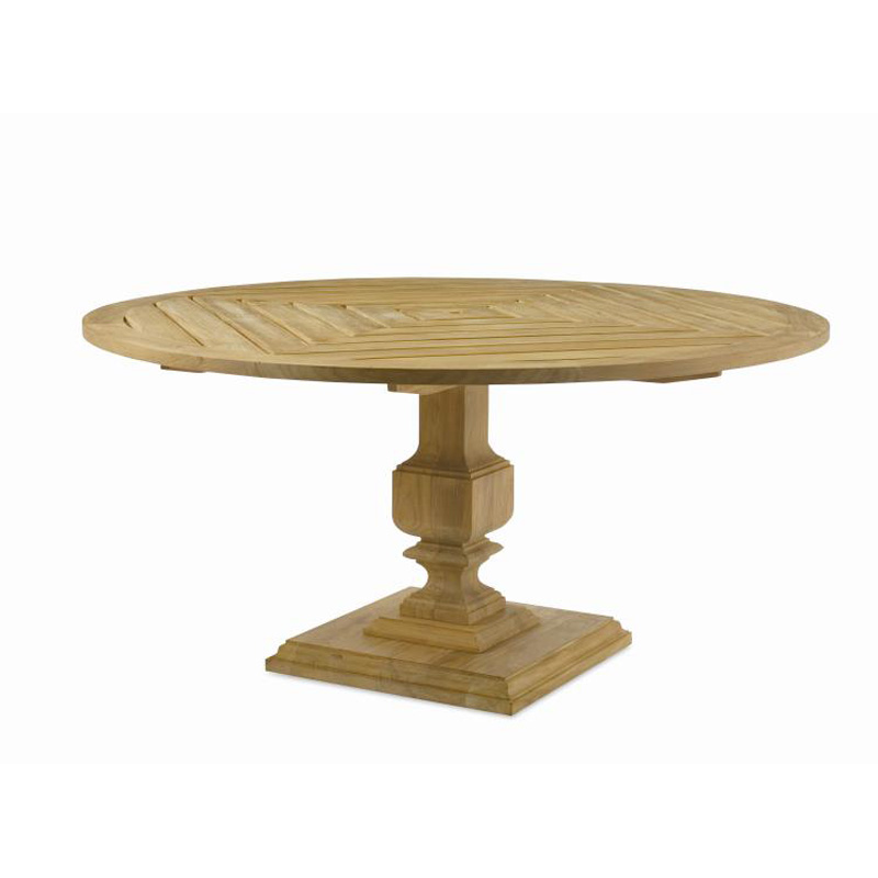 Century D31 94 Bunny Williams Outdoor Litchfield 60 Inch Round Dining Table Discount Furniture