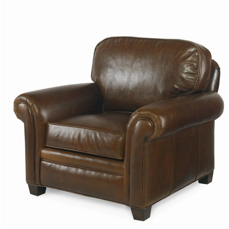 Century lr 82901 century leather cameron chair discount for Lr furniture