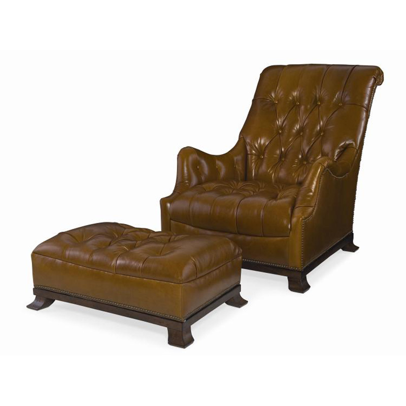 Century lr 18252 century leather joshua leather chair for Lr furniture