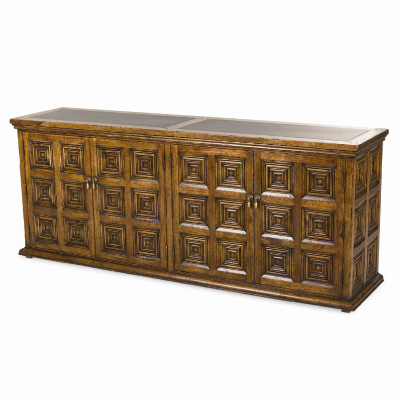 Century Mn5652 Archive Home And Monarch Andover Sideboard Discount Furniture At Hickory Park