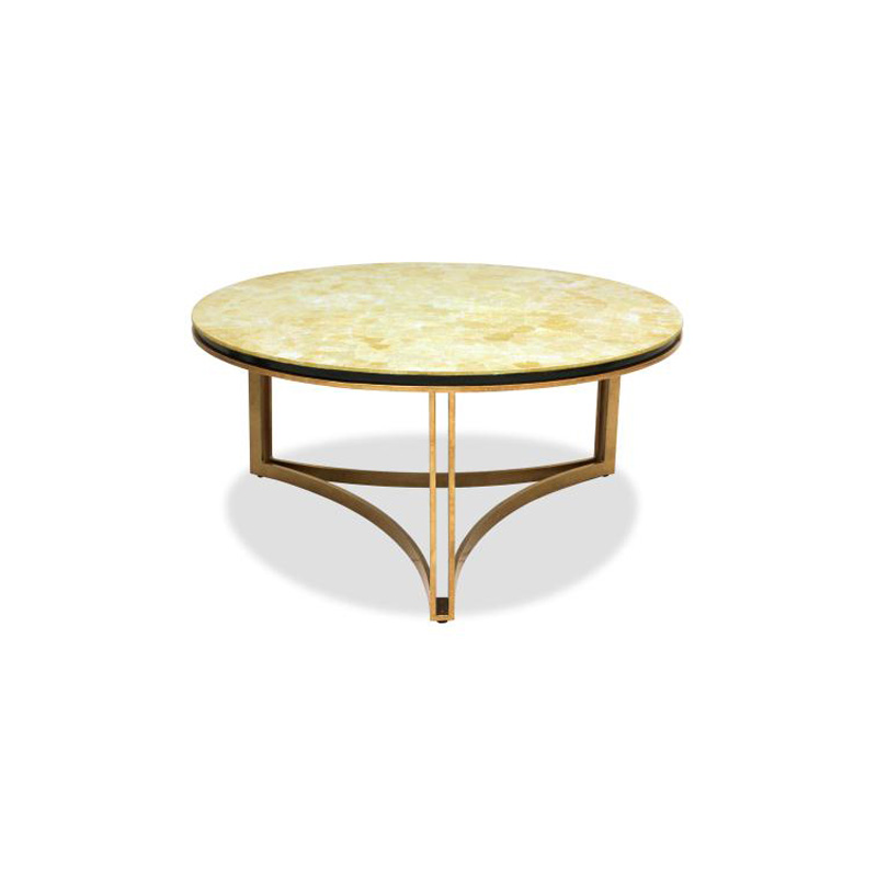 Century LA7198 Lanna Home Round Cocktail Table Discount Furniture At