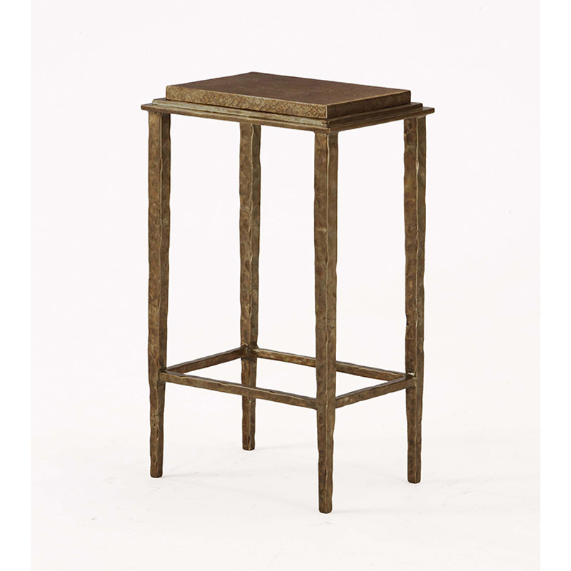 Century Sf5153 Grand Tour Furniture Chairside Table Discount Furniture At Hickory Park Furniture