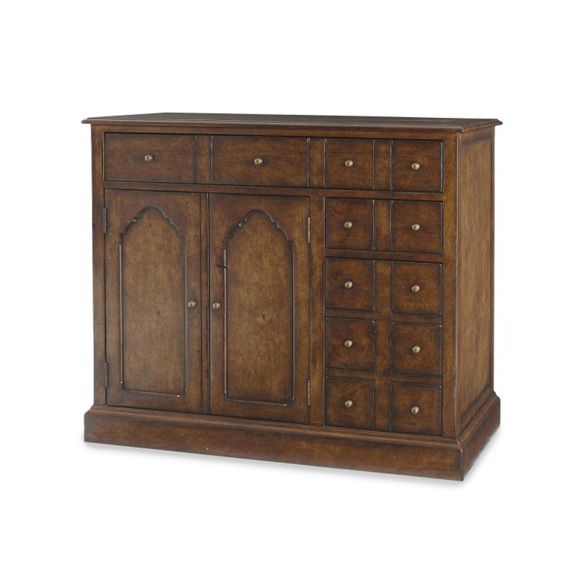 Century T2h 767 Bob Timberlake Hammers Office Credenza