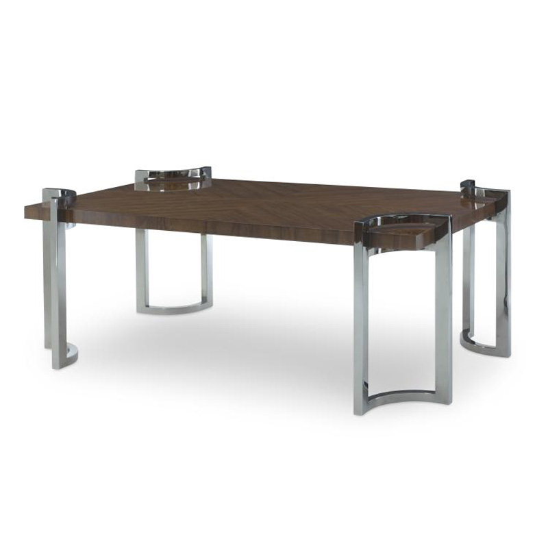 Century Cp9 6002 Complements West End Cocktail Table