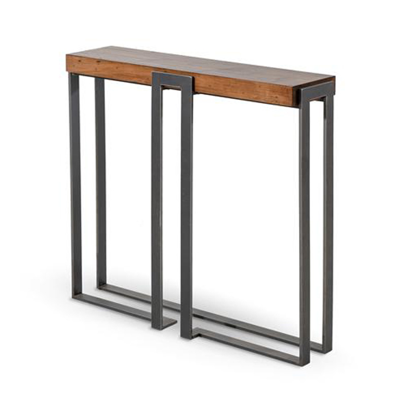 Charleston forge 7120 watson 34 inch console discount for Charleston forge furniture