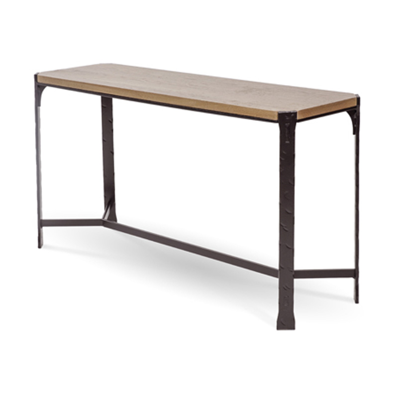 Charleston forge 6271 woodland console discount furniture for Charleston forge furniture