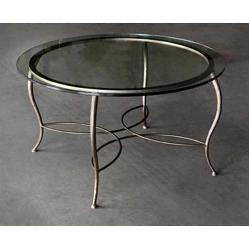 Charleston forge 6137 beck cocktail table discount for Charleston forge furniture