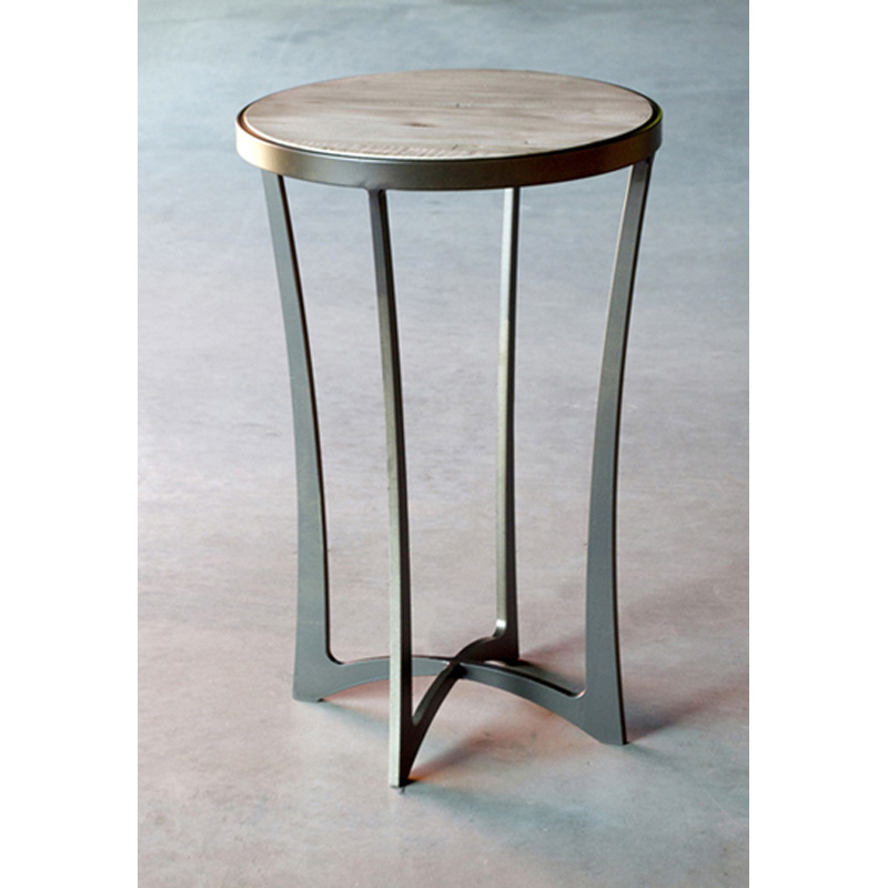 Charleston forge 7427 lotus drink table discount furniture for Charleston forge furniture