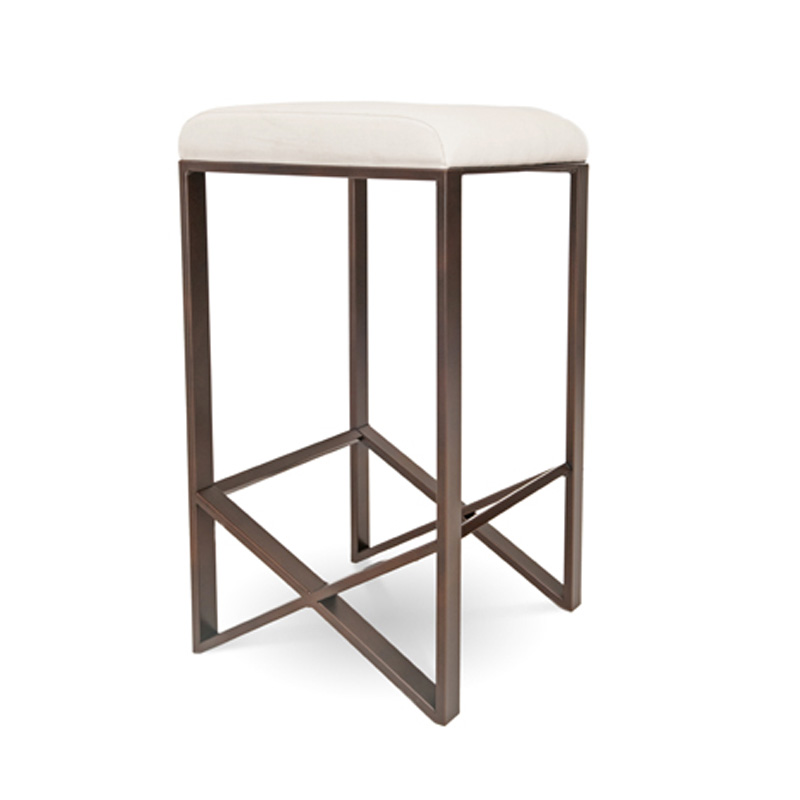 Charleston forge c956 victoria counterstool 26 inch for Charleston forge furniture
