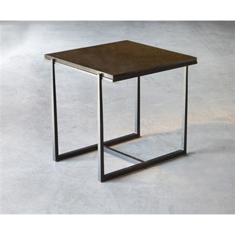 Charleston forge 6123 cooper end table discount furniture for Charleston forge furniture