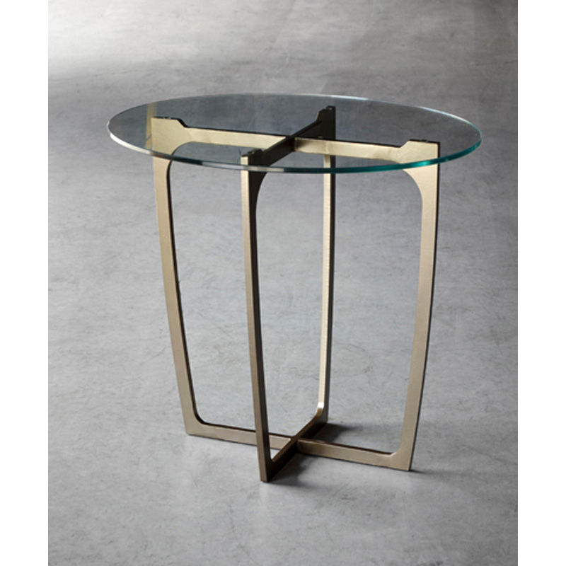 Charleston forge 6129 fontana end table discount furniture for Charleston forge furniture