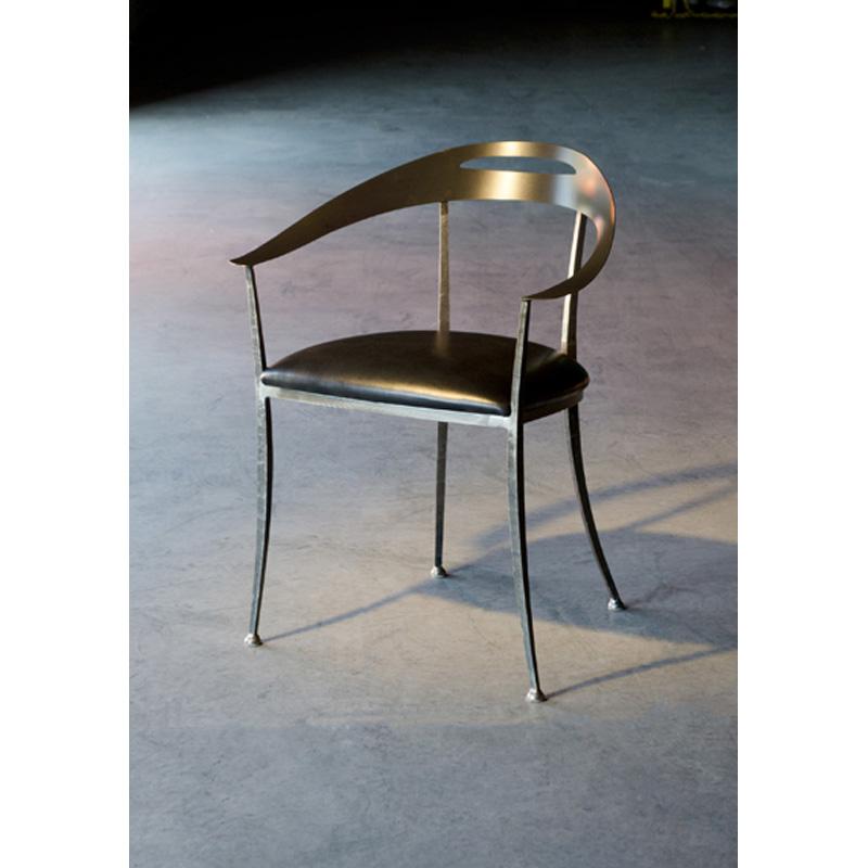 Charleston forge c801 ventura chair discount furniture at for Charleston forge furniture