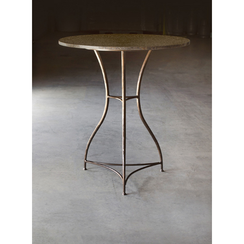 Legends At Charleston Park: Charleston Forge T03 Casual Dining Collection Savoy Dining