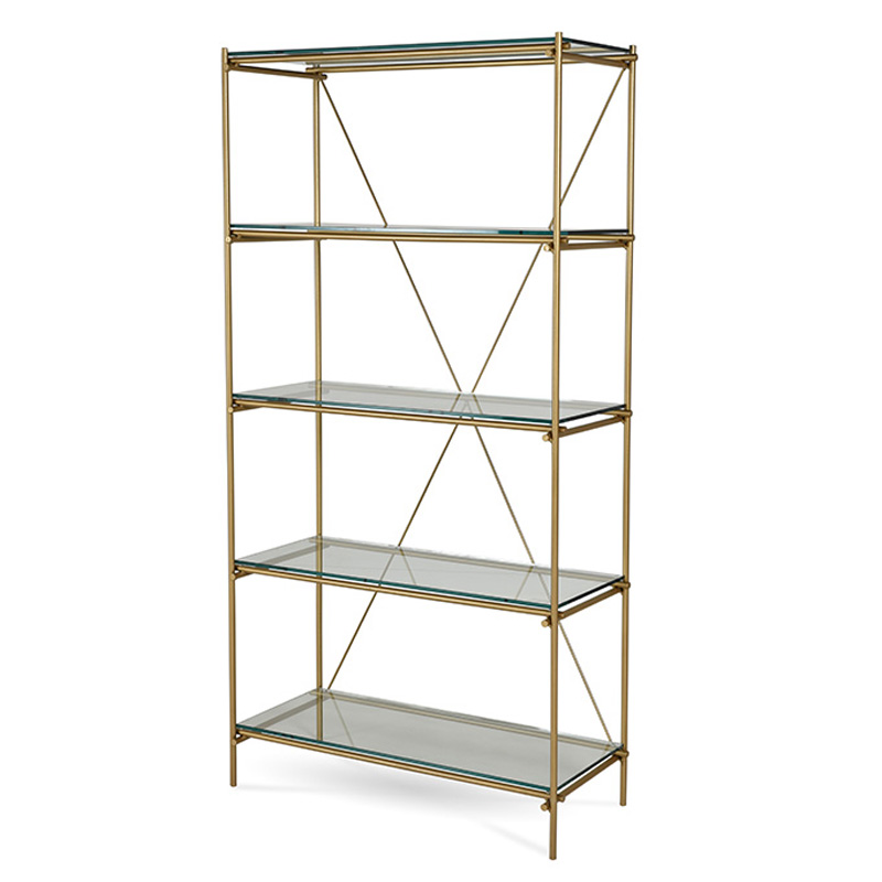 Charleston forge 8200 collins etagere discount furniture for Charleston forge furniture