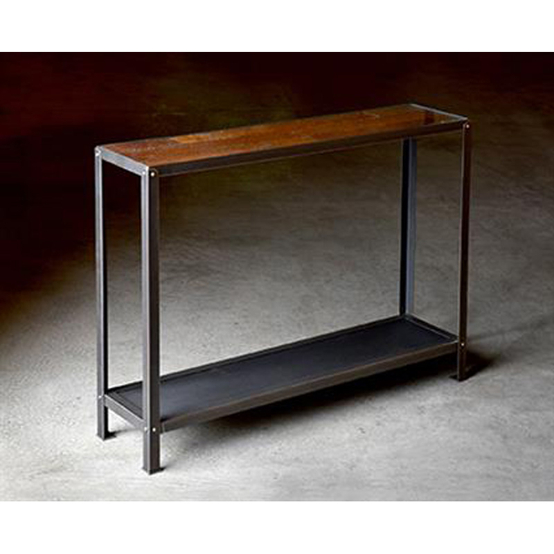 Charleston Forge 5520 Edison Console Discount Furniture At