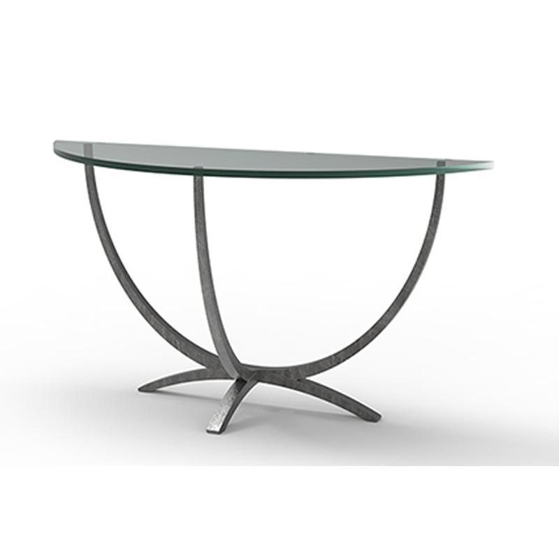 Charleston forge 6294 triumph console discount furniture for Charleston forge furniture
