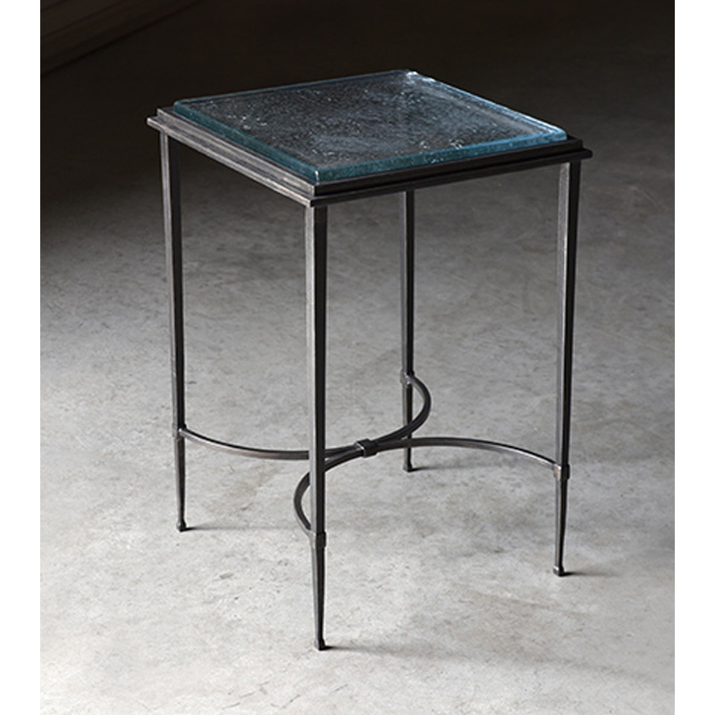Charleston forge 7436 grace drink table discount furniture for Charleston forge furniture