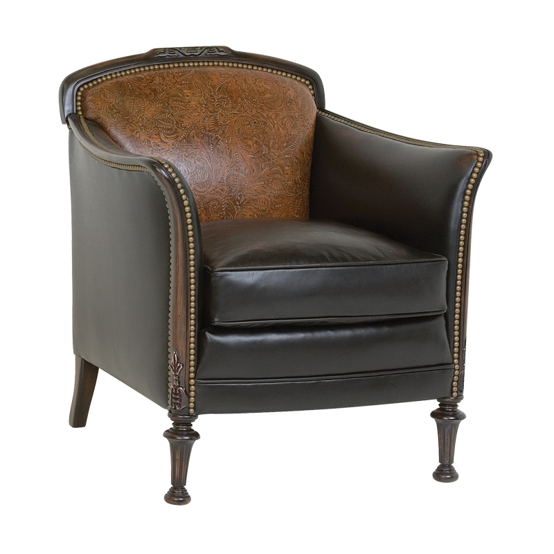 Classic Leather 2231 Favorite Chair Discount Furniture At