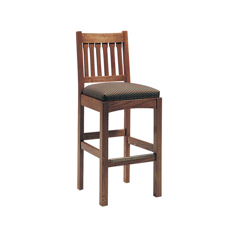 Classic Leather 1236 Barstool Heritage Bar Stool Discount