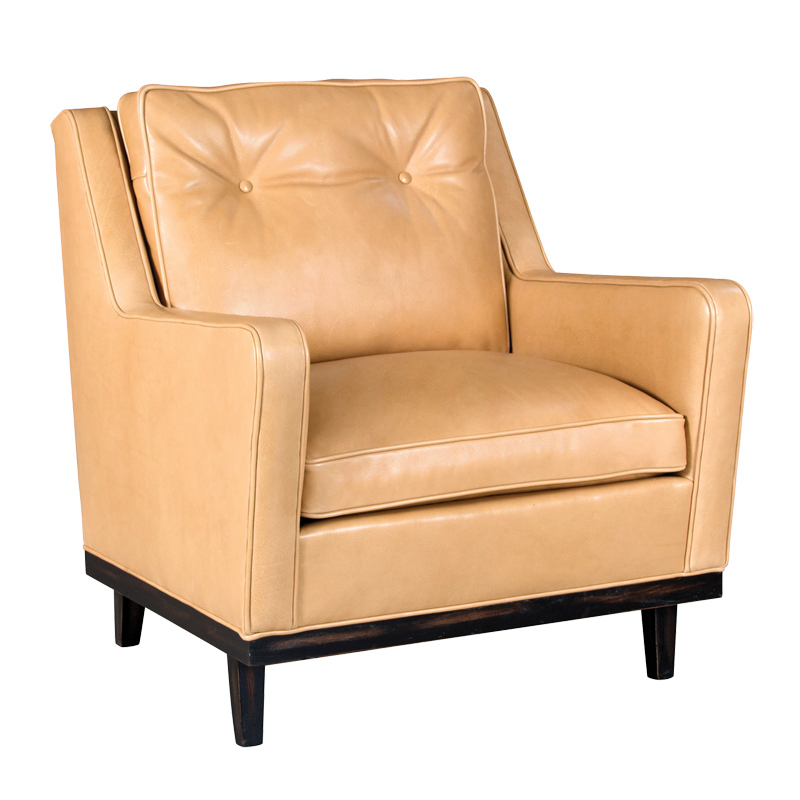 Classic leather 31 23 wt presley chair discount furniture for Furniture 23