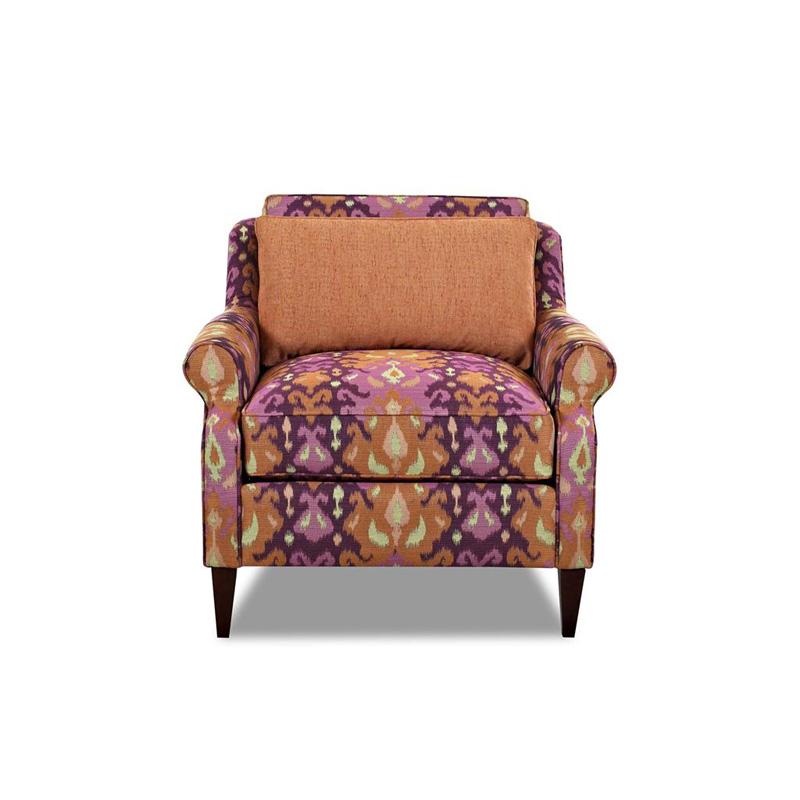 Comfort Design Cp7060 C Wharton Fabric Chair Discount