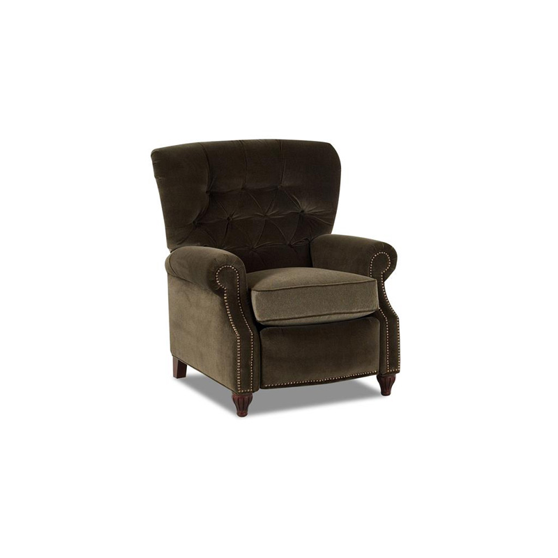 Comfort Design C702 19 Hlrc Avenue Fabric Reclining Chair Discount Furniture At Hickory Park