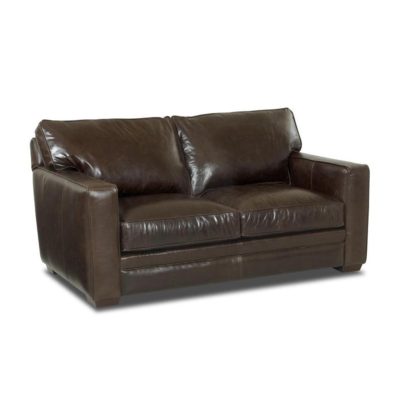Comfort Design Cl1009 Ls Chicago Leather Stationary