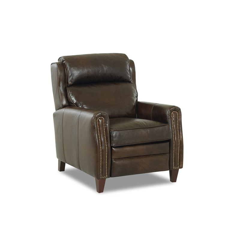 Comfort Design Cl737 10 Hlrc Camelot Leather Reclining Chair Discount Furniture At Hickory Park