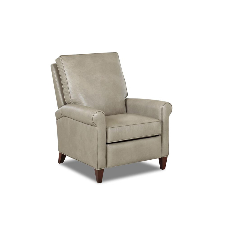 Comfort Design Cl749 Hlrc Finley Leather Reclining Chair Discount Furniture At Hickory Park