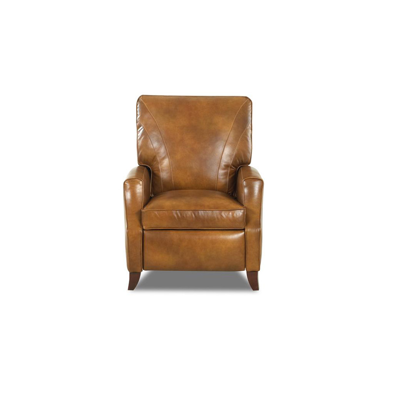 Comfort Design Clp223 Hlrc Zest Ii Leather Reclining Chair Discount Furniture At Hickory Park
