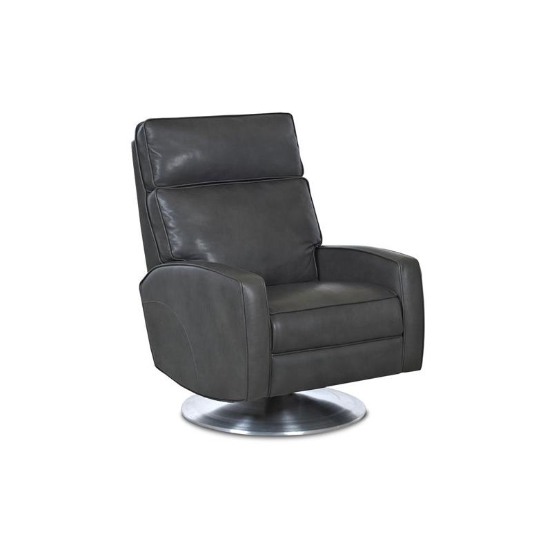 Comfort Design Clp237 Shlrc Bistro Ii Leather Reclining