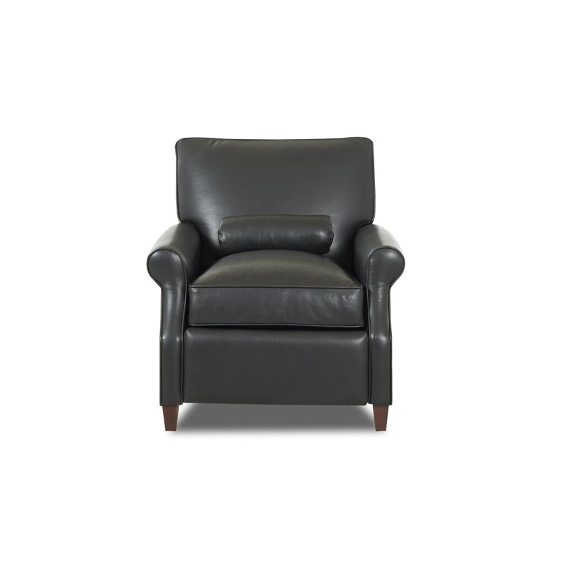 Comfort Design Clp718 Hlrc First Lady Leather Reclining Chair Discount Furniture At Hickory Park
