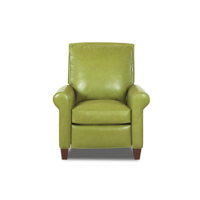 Comfort Design Clp730 Hlrc Journey Leather Reclining Chair Discount Furniture At Hickory Park