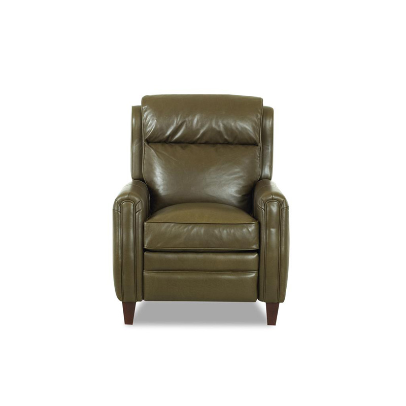 Comfort Design Clp747 Hlrc Camelot Ii Leather Reclining Chair Discount Furniture At Hickory Park
